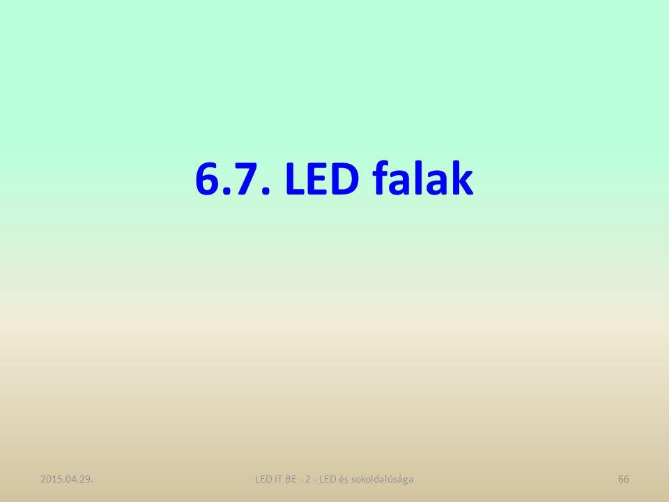 6.7. LED falak 2015.04.29.LED IT BE - 2 - LED és sokoldalúsága66
