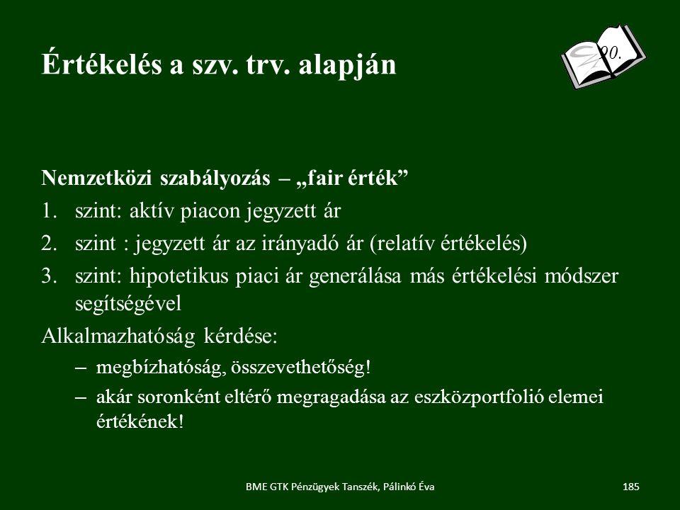 Értékelés a szv.trv.