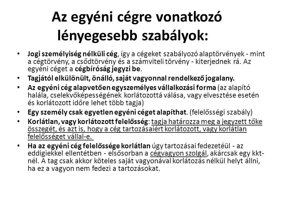 társas vállalkozások: Gazdasági társaságok gazdasági társaságokról szóló 2006.