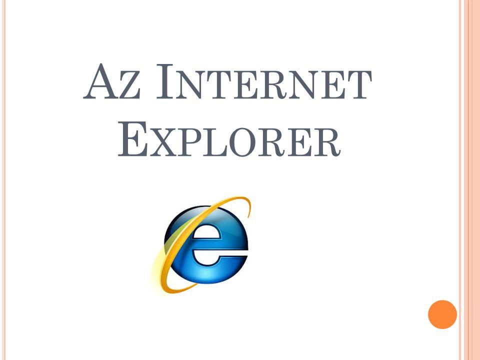 A Z I NTERNET E XPLORER