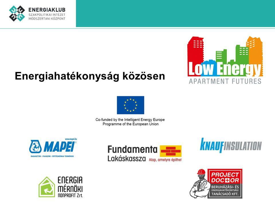 Energiahatékonyság közösen