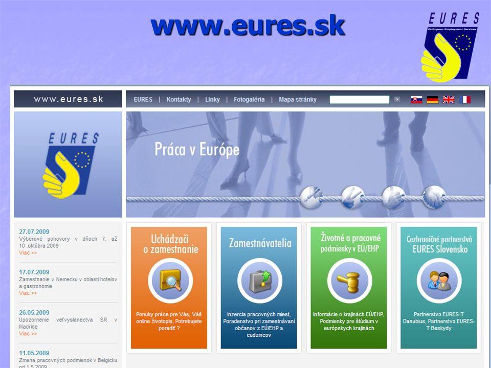 www.eures.sk