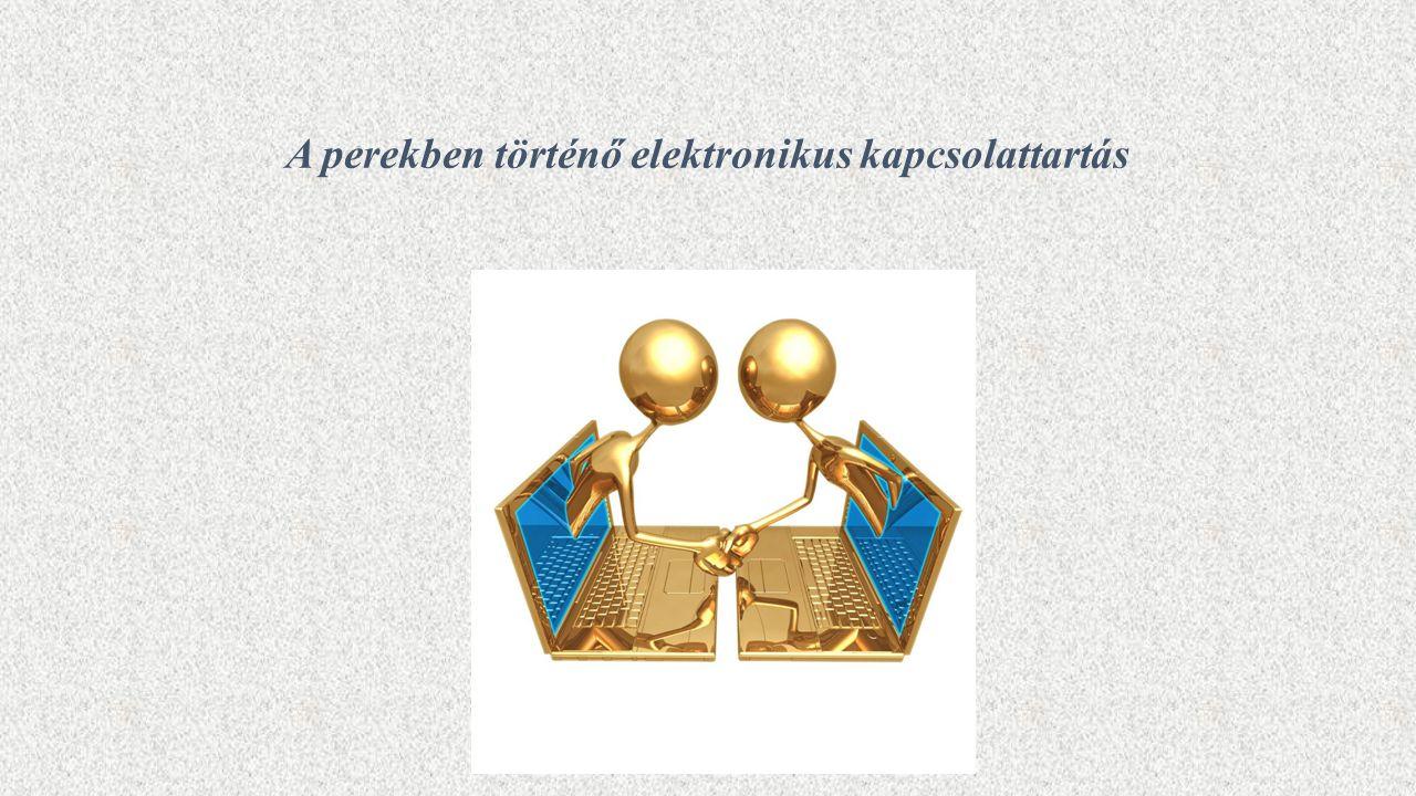 B.) A bíróság-bíróság, bíróság-hatóság kapcsolat folyamata (Pp.