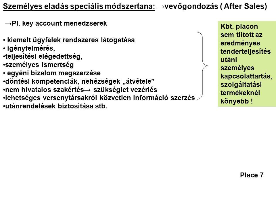 A csatornapolitika 3-as feladatköre (Heskett): (A csatornapolitika→ operatív→ és ha profi.