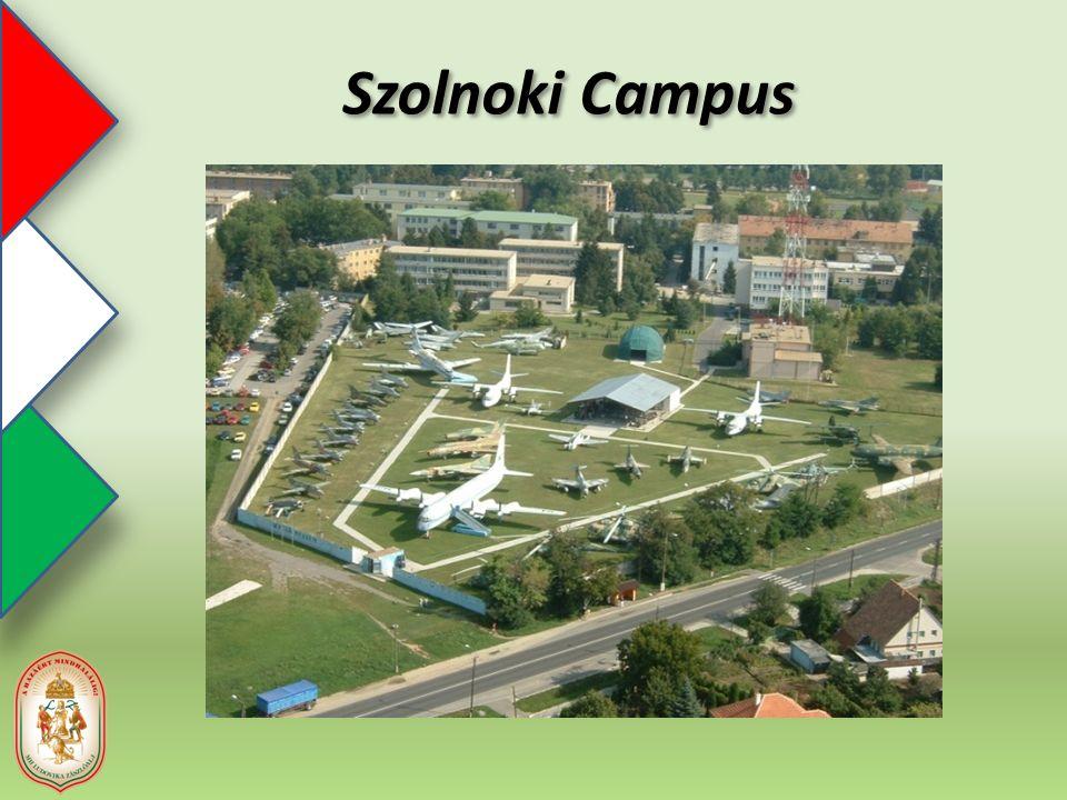 Szolnoki Campus