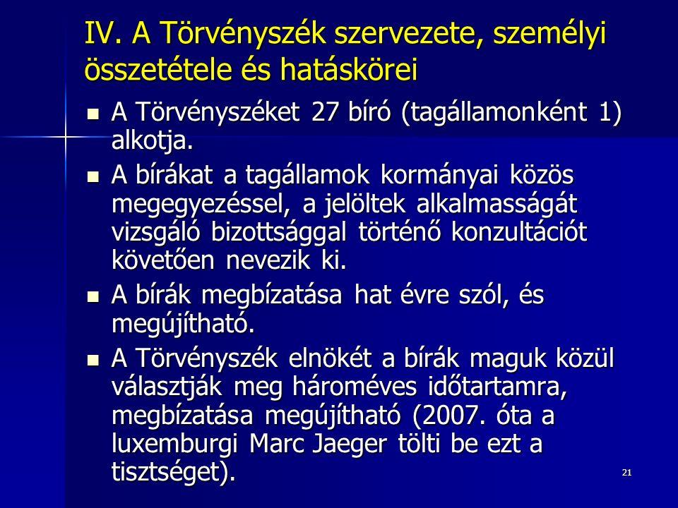 21 IV.