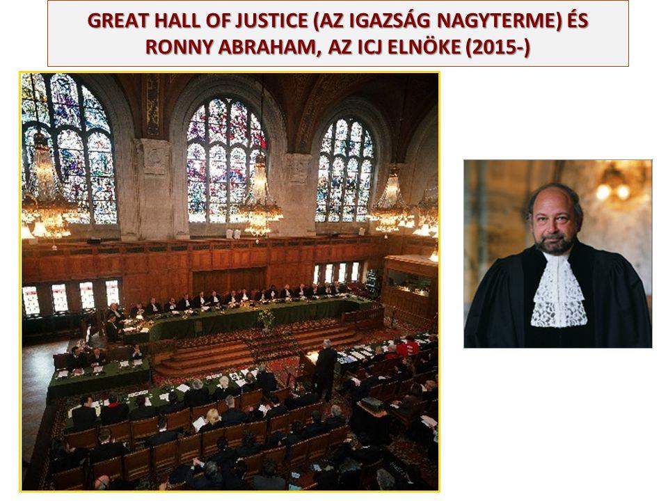 FELÜLVIZSGÁLAT (PERÚJRAFELVÉTEL) Új, döntő (meghatározó) jelentőségű tény jutott valamelyik fél tudomására, amely az ítélet meghozatala idején mind a Bíróság, mind a felek számára ismeretlen volt.