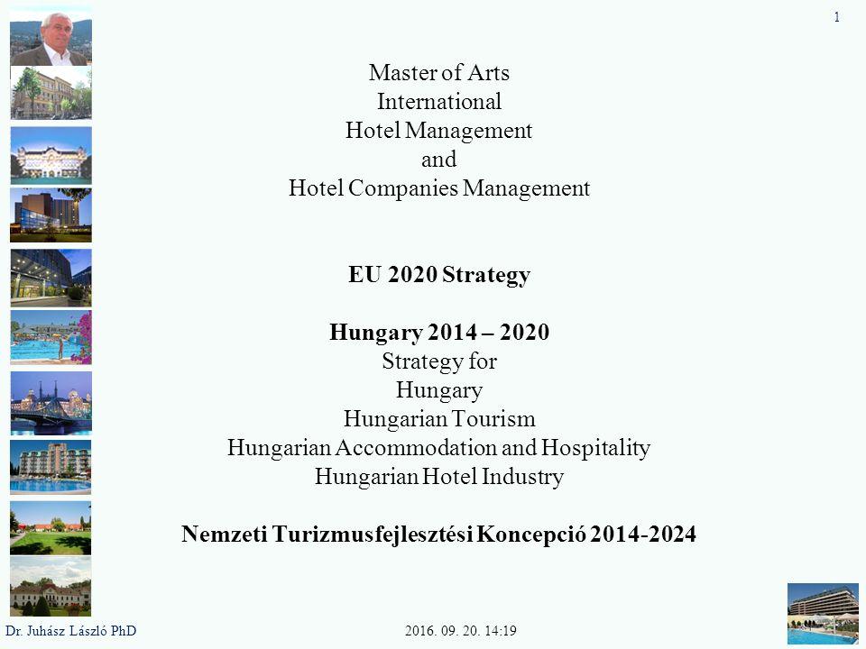 """EU 2020 Magyarország Partnerségi Megállapodása 2014-2020 fejlesztési időszakra Átfogó nemzeti fejlesztési cél Fenntartható magas hozzáadott értékű termelésre és foglalkoztatás bővítésre épülő gazdasági növekedés Öt fő nemzeti fejlesztési prioritás Gazdasági szereplők versenyképességének javítása Foglalkoztatás Energia erőforrás hatékonyság Társadalmi felzárkózás, népességi kihívások kezelése """"Jó állam Gazdasági növekedést segítő helyi, térségi fejlesztések segítése 2 2016."""