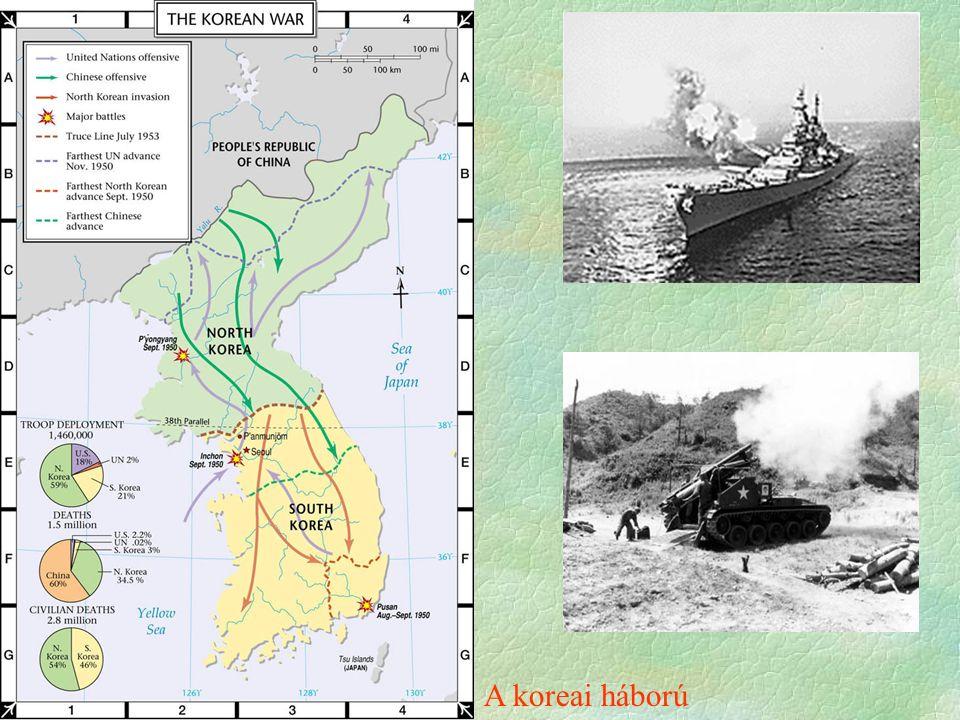 A koreai háború