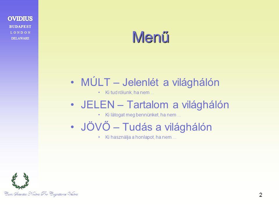 13 Link-Management (LM), mint a megoldás kezdeti lépése.