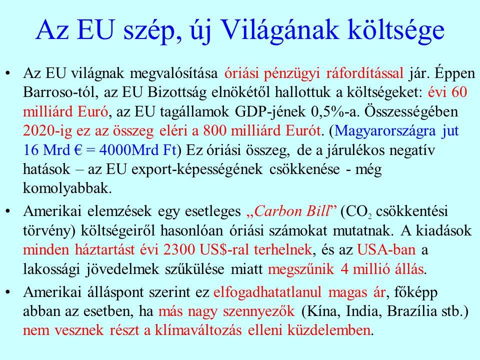 Az EU földgáz ellátásának jövője Néhány új információ A Déli Áramlat vezeték építéséről szerződést írt alá a Gazprom és az olasz, görög, bolgár, szerb és a magyar fél; Kína vagy Moszkva elhalászhatja a türkmén gázt Európa orra elől.