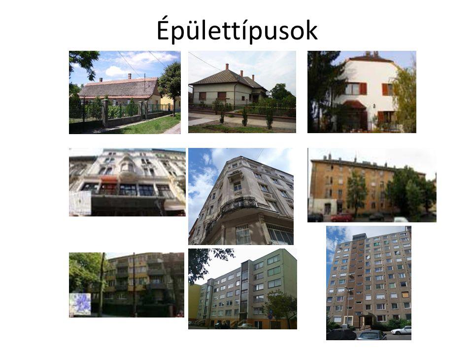 """""""Alapfelújítás 2019-re tervezett szerkezeti követelmények Bizonyos épülettípusok esetén egyes szerkezetekhez nem nyúltunk (pl."""