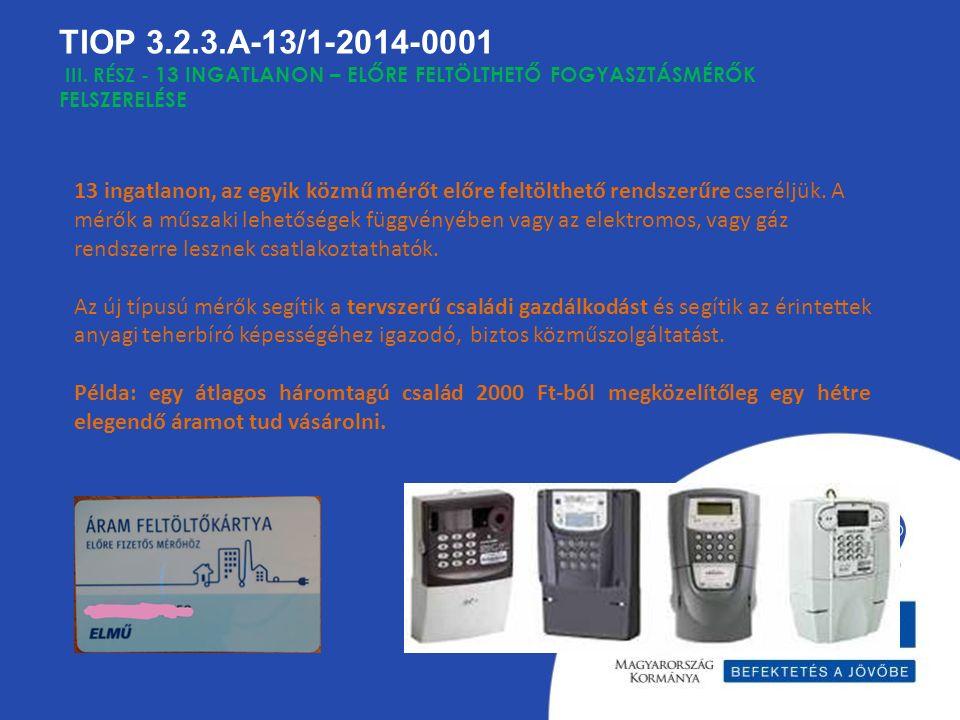 TIOP 3.2.3.A-13/1-2014-0001 III.