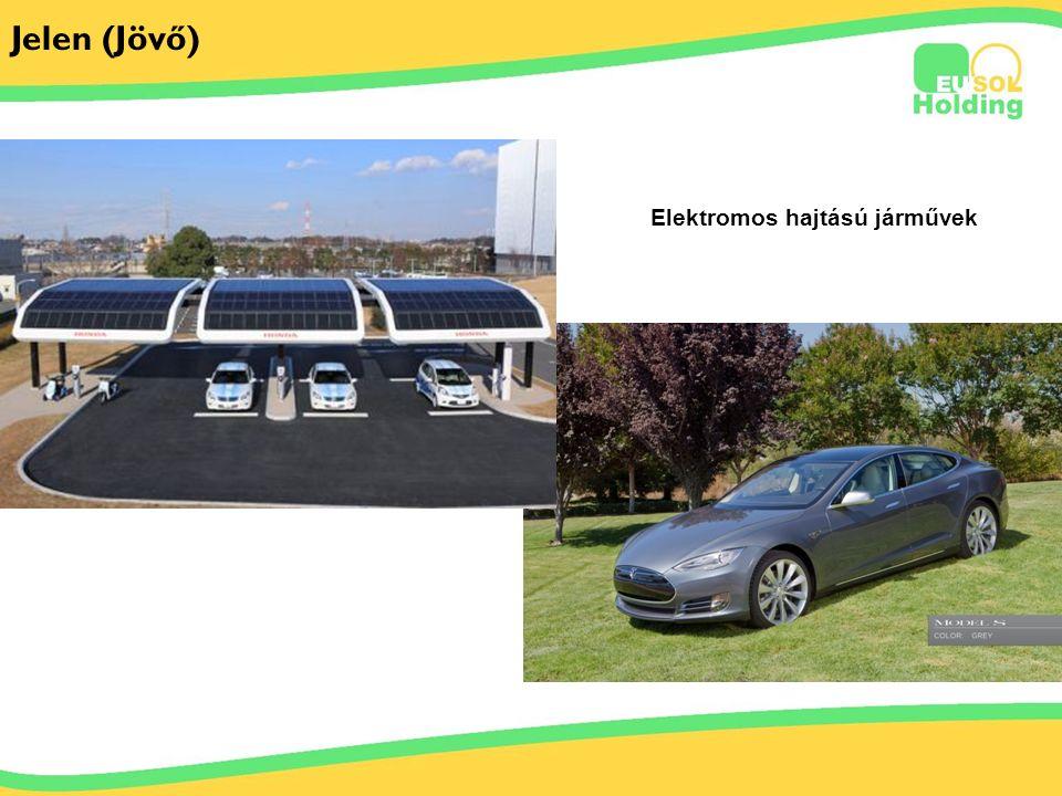 2012.06.29. Jelen (Jövő) Tőkés Ernőinfo@bestsolar.hu Elektromos hajtású járművek