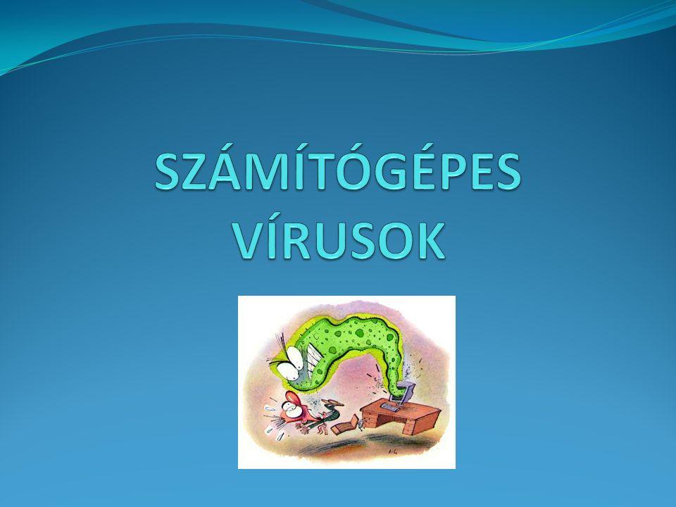 Vírusok osztályozása 1.