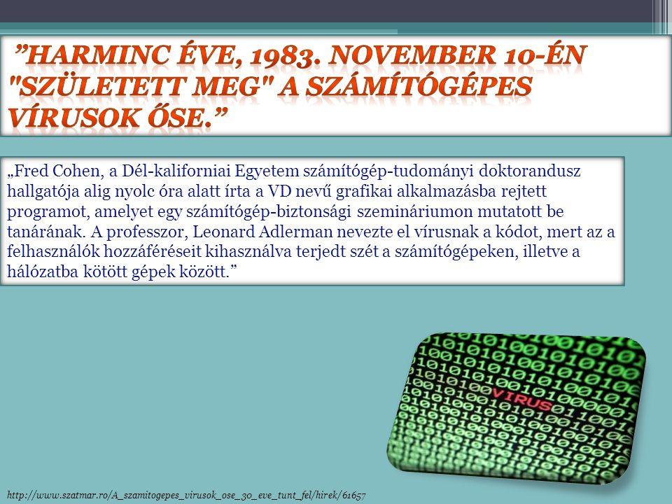 https://www.mozaweb.hu/Lecke-INF-Informatika_7-Virusok-105498 ''A Novellhez készített Cheyenne víruspajzs már másoláskor elfogja a fertőzött állományokat, akár tömörített állományban is.''