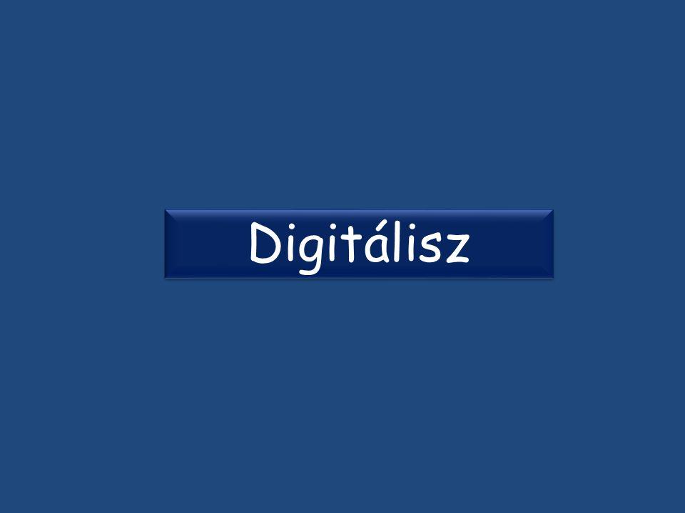 Digitálisz