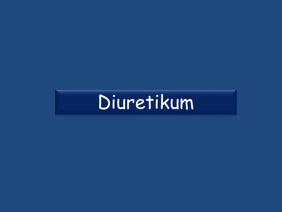 Diuretikum