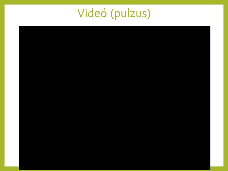 Videó (pulzus)