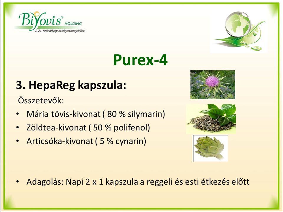 Purex-4 3.