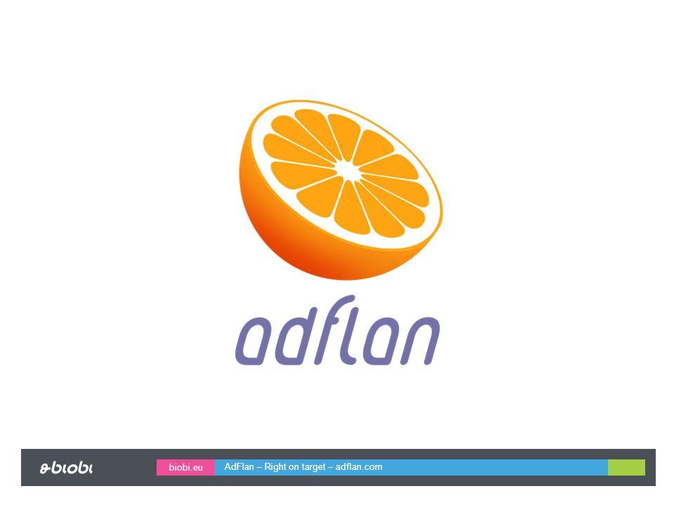 biobi.eu AdFlan – Right on target – adflan.com