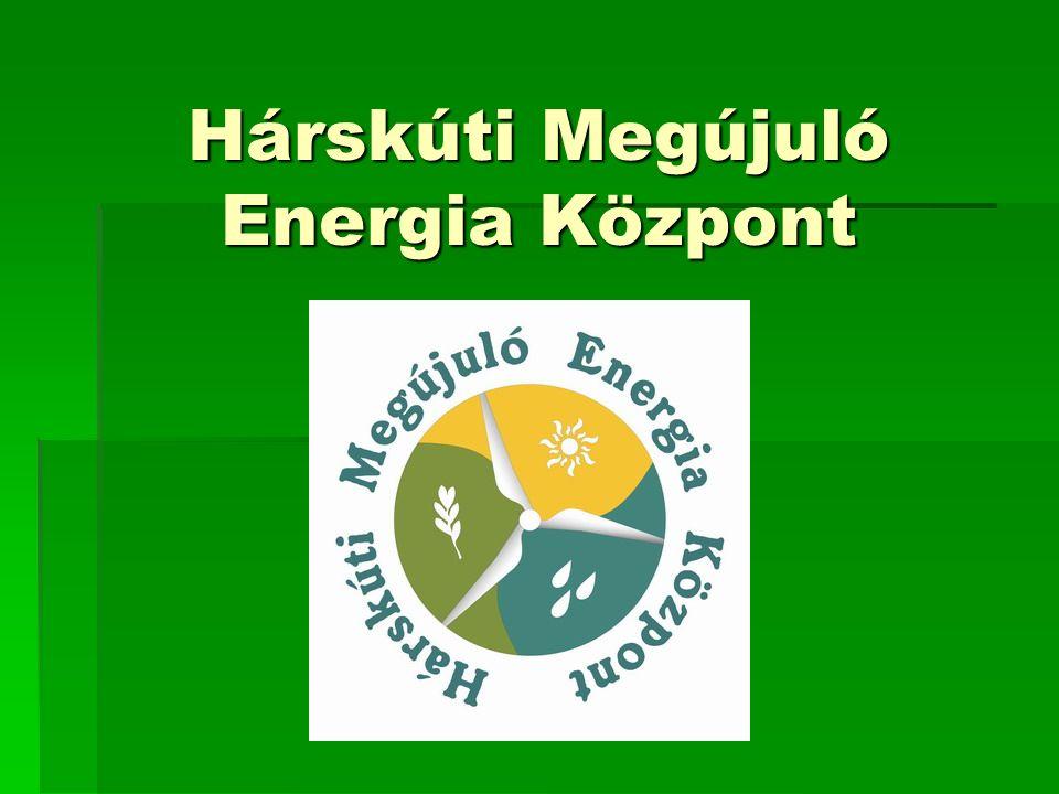 Hárskúti Megújuló Energia Központ