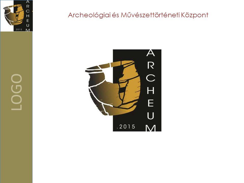 LOGO Archeológiai és Művészettörténeti Központ