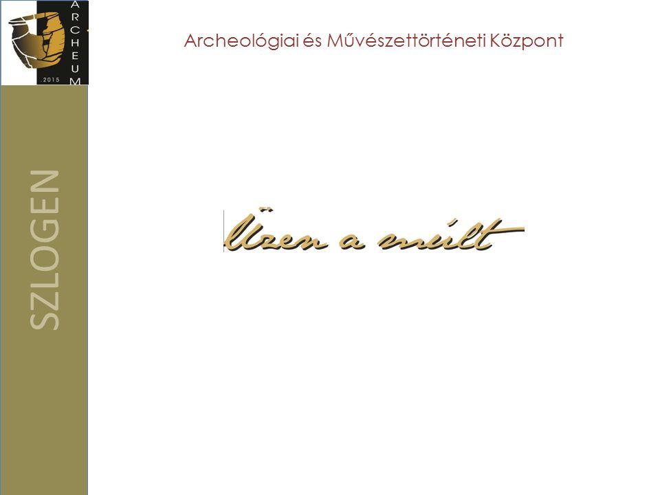 SZLOGEN Archeológiai és Művészettörténeti Központ