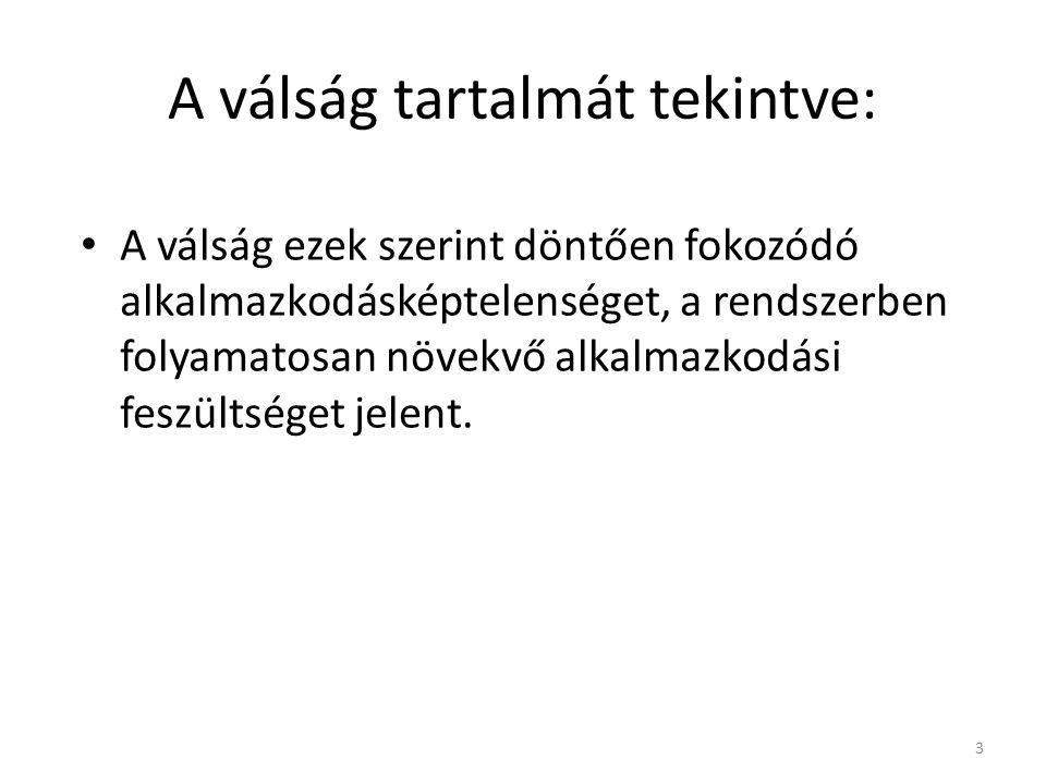 A magyar fuvarozók harmadik országos tevékenysége 2004 – 2011 (millió átkm)