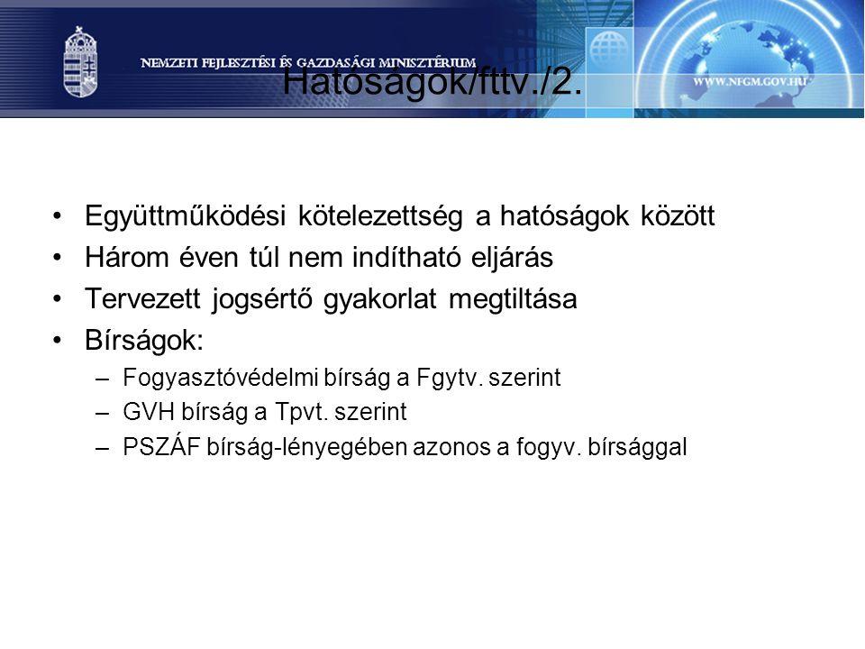Hatóságok/fttv./2.