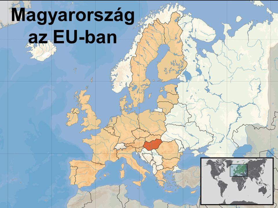 Magyarország az EU-ban