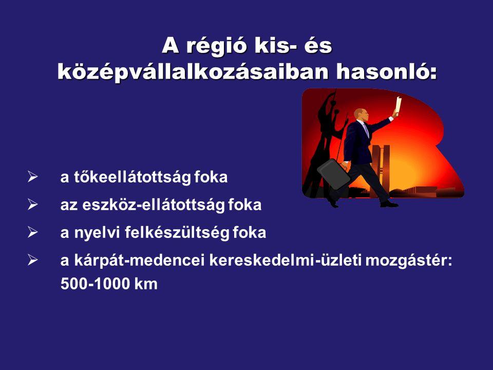Magyar-szerb gazdasági- kereskedelmi kapcsolatok 2.