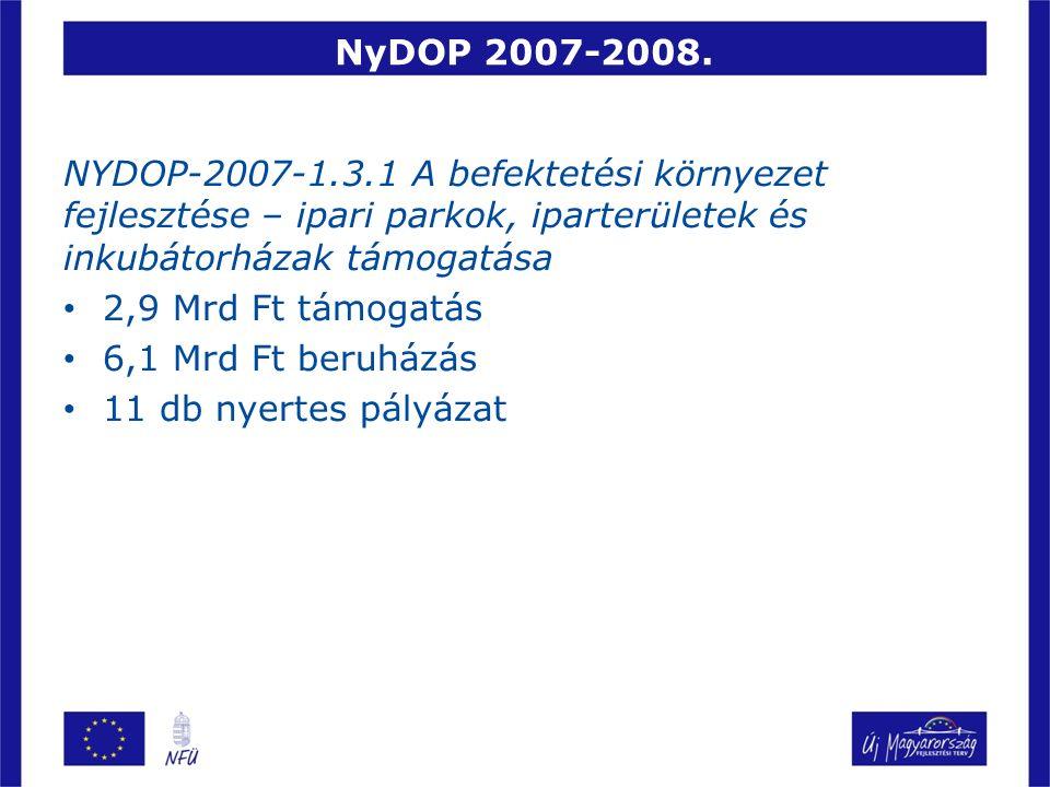 NyDOP 2007-2008.