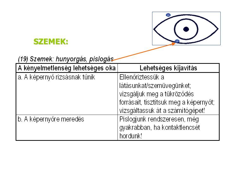 SZEMEK: