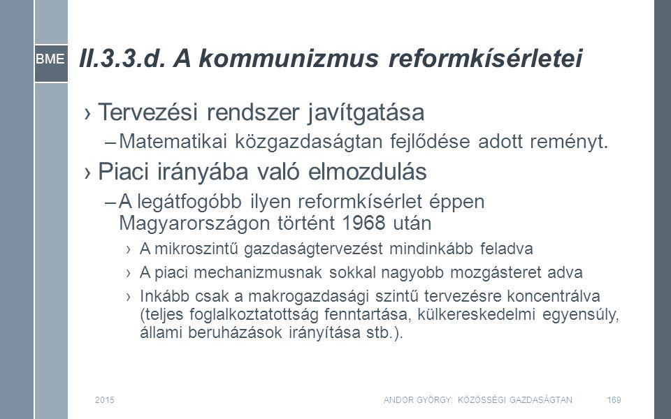 BME II.3.3.d.