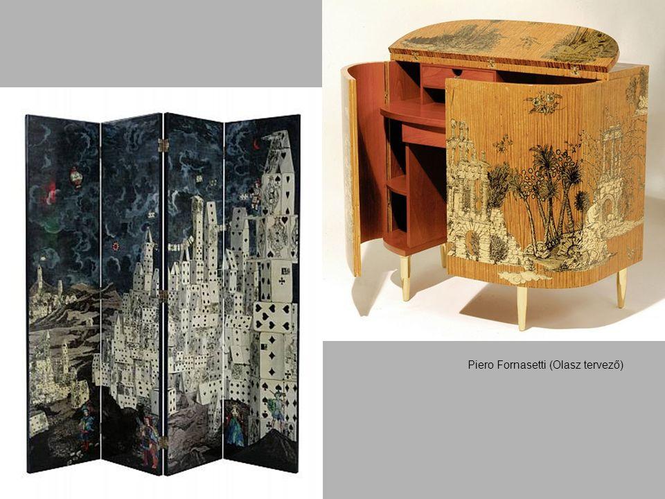 Frank Lloyd Wright: Barrel Chair