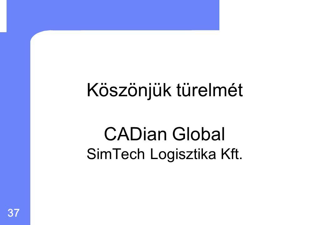 36 1. AutoCAD jelentette az egyetlen CAD-et máig 2.