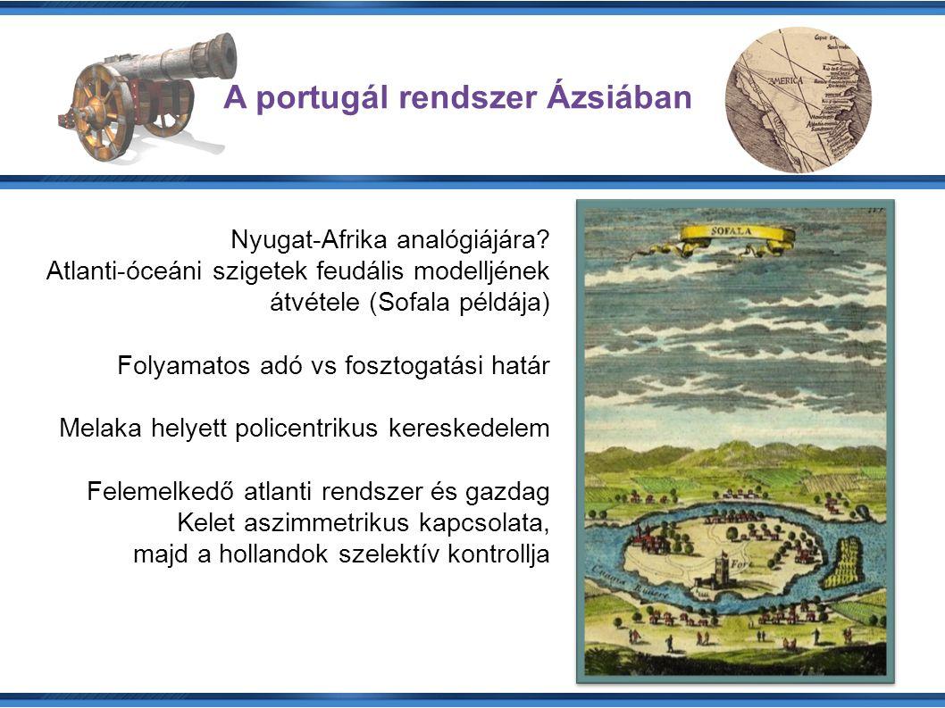 Nyugat-Afrika analógiájára.
