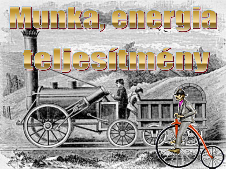 Válasz:Azért, hogy ne csak az izomerejük munkájával növekedjen a helyzeti energia, hanem a mozgási energiájukkal is.