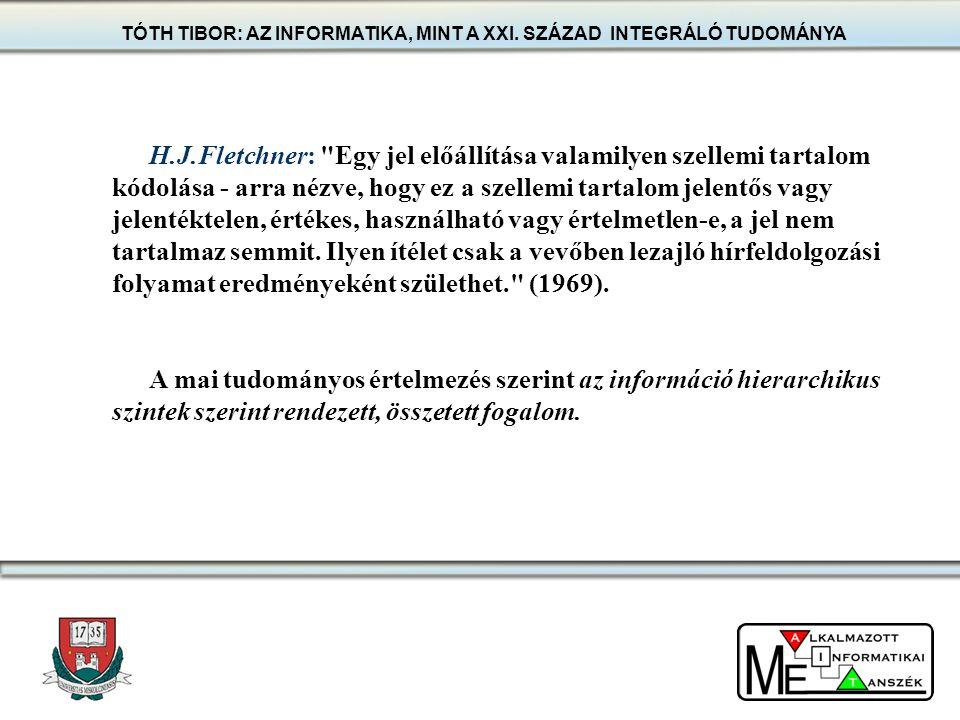 H.J.Fletchner: