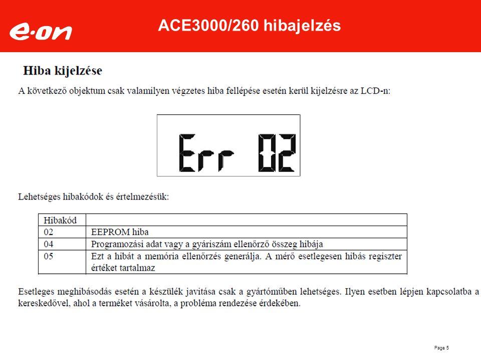 A kijelzőn szereplő vektorábra jelentése Page 16 ZMG400AR/CR - ZFG400AR/CR fogyasztásmérő