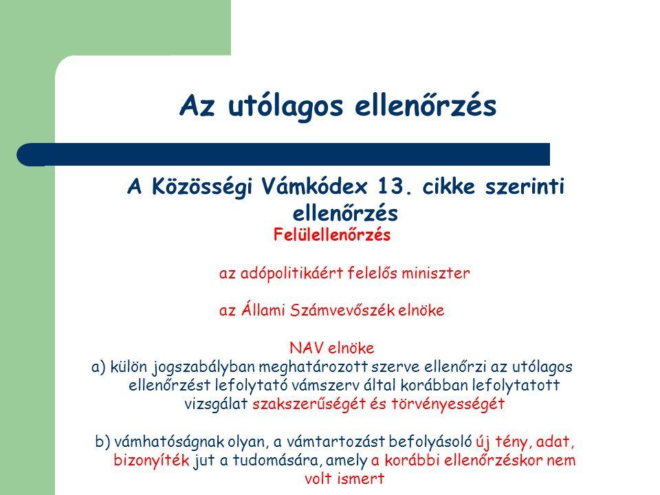 © Készítette: Zoltay Gergely Köszönöm megtisztelő figyelmüket! zoltay.gergely@vam.gov.hu