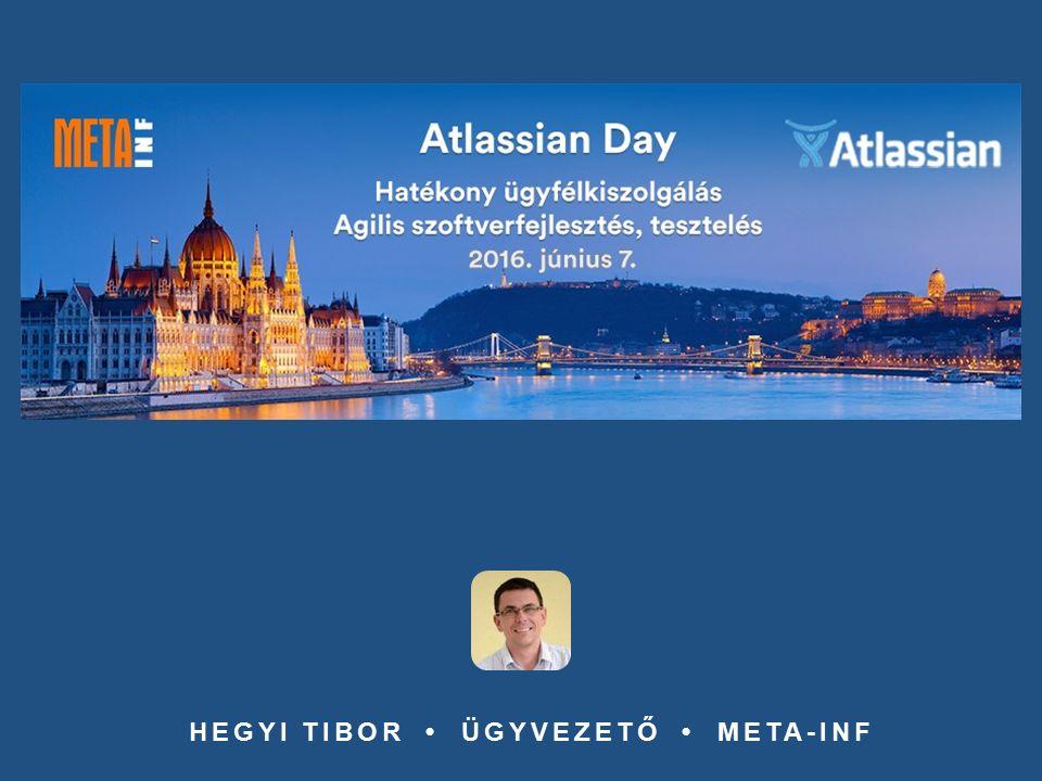 VLAD CAVALCANTI PARTNER MANAGER ATLASSIAN 09:00 Innovációs kultúra az Atlassiannál