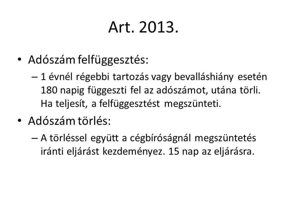 Art. 2013.