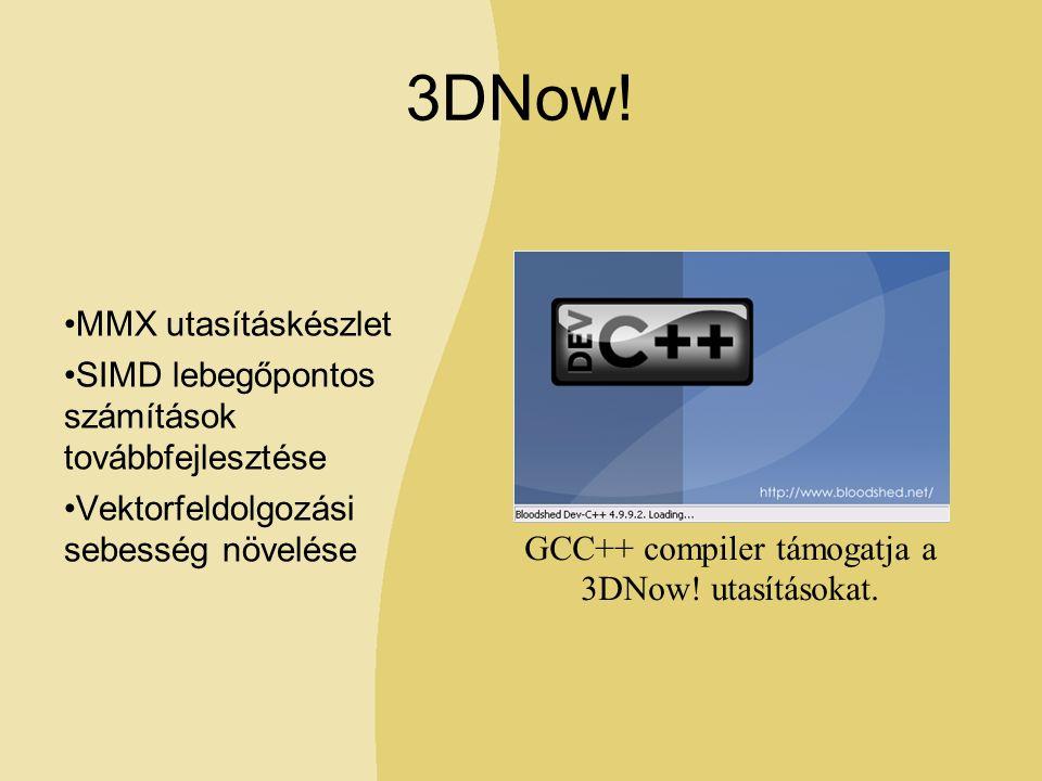 3DNow.