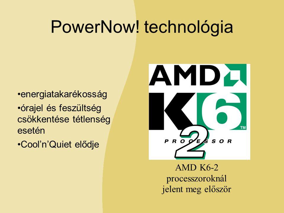 PowerNow.