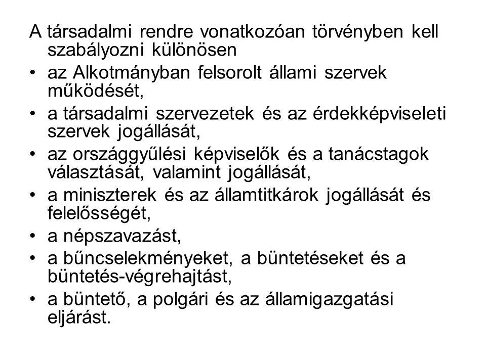 Magyar Közlöny A Magyar Köztársaság hivatalos lapja a Magyar Közlöny.