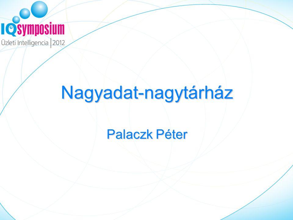 Nagyadat-nagytárház Palaczk Péter