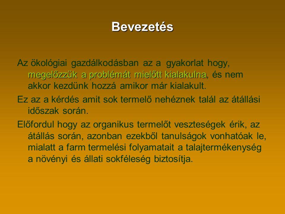Introduction (EEC) 2092/91 sz.