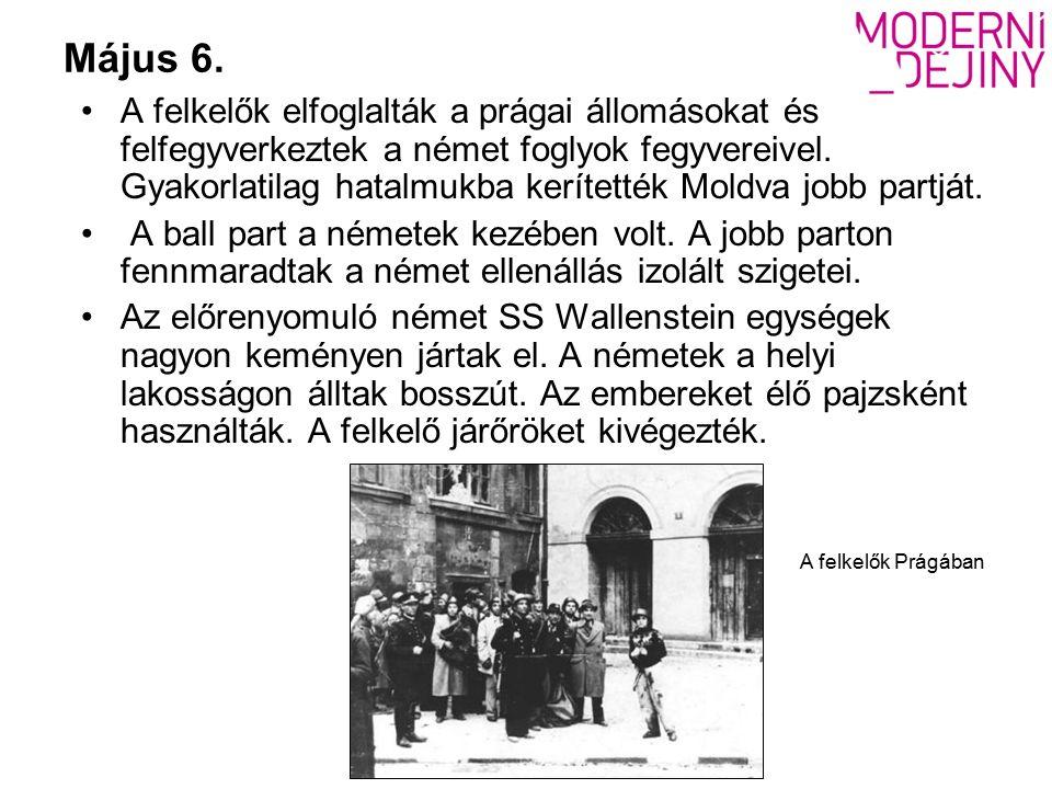 Május 6.